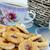çay · zaman · kurabiye · bisküvi - stok fotoğraf © tannjuska
