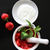 vers · smakelijk · aardbei · yoghurt · schudden · dessert - stockfoto © tannjuska