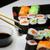 寿司 · 日本食 · 弁当箱 · 白 · 食品 - ストックフォト © tannjuska
