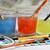 watercolors stock photo © tannjuska