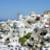удивительный · белый · домах · Санторини · Греция · свадьба - Сток-фото © tannjuska