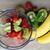 ブレンダー · スムージー · 材料 · 健康 · アーモンド · ミルク - ストックフォト © tannjuska
