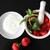atasco · arándanos · bio · saludable · ingredientes - foto stock © tannjuska