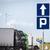 駐車場 · にログイン · 黒白 · 車いす · 孤立した · 白 - ストックフォト © tarczas