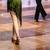 танцоры · танго · ног · улице - Сток-фото © tarczas
