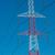 vonal · transzformátor · égbolt · doboz · ipar · kábel - stock fotó © tarczas
