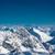 sí · üdülőhely · Ausztria · tél · tájkép · panoráma - stock fotó © tarczas