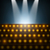 megvilágított · pódium · vörös · szőnyeg · piros · színpad · siker - stock fotó © tarikvision