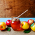 symbolika · jabłka · granat · miodu · wakacje · nowy · rok - zdjęcia stock © tasipas