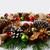 クリスマス · 赤 · 装飾された - ストックフォト © tasipas