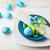 blu · Pasqua · tavola · luogo · piatto · tovagliolo - foto d'archivio © TasiPas