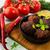 rosso · peperoncino · pomodoro · isolato · bianco · alimentare - foto d'archivio © tasipas