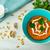sopa · de · verduras · crema · zanahoria · almuerzo · sopa · nadie - foto stock © tasipas