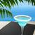 kosmopolitisch · cocktail · donkere · steen · tabel · partij - stockfoto © tasipas