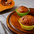 pompoen · muffins · zoete · mint · witte · voedsel - stockfoto © tasipas