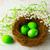 arte · Pasqua · easter · eggs · fiori · di · primavera · primavera - foto d'archivio © tasipas