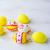 decorato · Pasqua · bianco · rosa · rosso · giallo - foto d'archivio © TasiPas