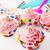 swirl · slagroom · banketbakkerij · spuit · verjaardag - stockfoto © tasipas