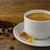 csésze · erős · reggel · kávé · barnacukor · kávészünet - stock fotó © tasipas