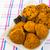 オートミール · チョコレート · チップ · クッキー · 孤立した · 白 - ストックフォト © tasipas
