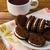 fatto · in · casa · cioccolato · biscotto · uova · burro · sfondo - foto d'archivio © tasipas