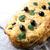 итальянский · хлеб · оливкового · чеснока · травы · домашний - Сток-фото © tasipas
