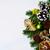 Natale · albero · rami · pino · bianco · albero · di · natale - foto d'archivio © tasipas