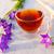 thé · temps · été · jardin - photo stock © tasipas