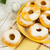 tatlı · tatlı · çörek · reçel · lezzetli · erik · çöl - stok fotoğraf © tasipas