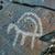 stones with petroglyphs stock photo © tasipas