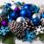 christmas · handgemaakt · ornamenten · ingericht · pine · decoratie - stockfoto © tasipas