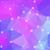kék · rózsaszín · alacsony · stílus · illusztráció · grafikus - stock fotó © tasipas