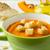 домашний · органический · сквош · суп · чаши · оранжевый - Сток-фото © tasipas