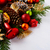 natal · árvore · de · natal · decorado · balões - foto stock © tasipas