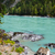 view of the mountain turquoise river stock photo © tasipas