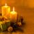 natal · vela · luz · de · velas · vermelho · brilho · fogo - foto stock © tasipas