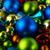 クローズアップ · 赤 · 緑 · クリスマス · 写真 · 明るい - ストックフォト © tasipas