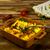 cauliflower in ceramic dish stock photo © tasipas