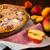 apple pie in baking dish stock photo © tasipas