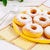 sweet donuts with caster sugar stock photo © tasipas