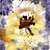 aquarela · flor · aplicação · papel · abstrato - foto stock © tatiana3337