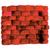 red brick wall stock photo © tatiana3337