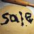 言葉 · 販売 · ケシ · 充填 · 外に - ストックフォト © tatiana3337