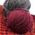 twee · garen · witte · textuur · draad - stockfoto © tatik22