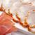 jambon · akşam · yemeği · yemek · taze · yemek - stok fotoğraf © tatik22