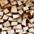 древесины · каменной · стеной · стены · домой - Сток-фото © taviphoto