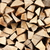 stack of fire wood stock photo © taviphoto