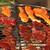 finom · tengeri · hal · szabadtér · étel · BBQ · grillezett - stock fotó © taviphoto