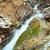 pormenor · pequeno · cachoeira · paisagem · beleza · verde - foto stock © taviphoto