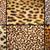 abstract · texture · Leopard · pelle · natura · capelli - foto d'archivio © taviphoto